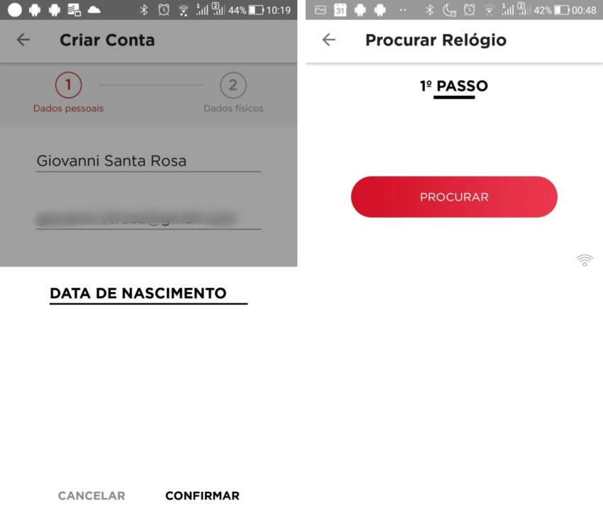 0df4b4687c825 Adivinhe onde está a checkbox para confirmar que você aceita os termos de  uso.
