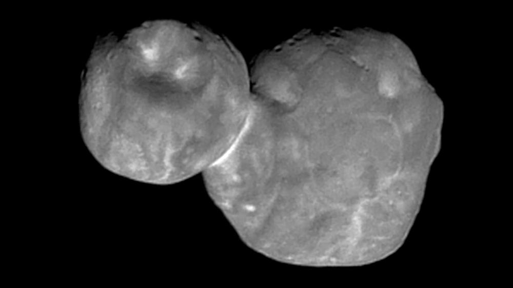 NASA tem novos detalhes sobre o objeto espacial mais distante já explorado