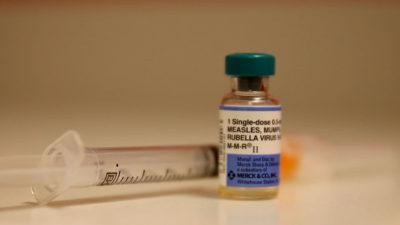 Vacina. Crédito: Getty Images