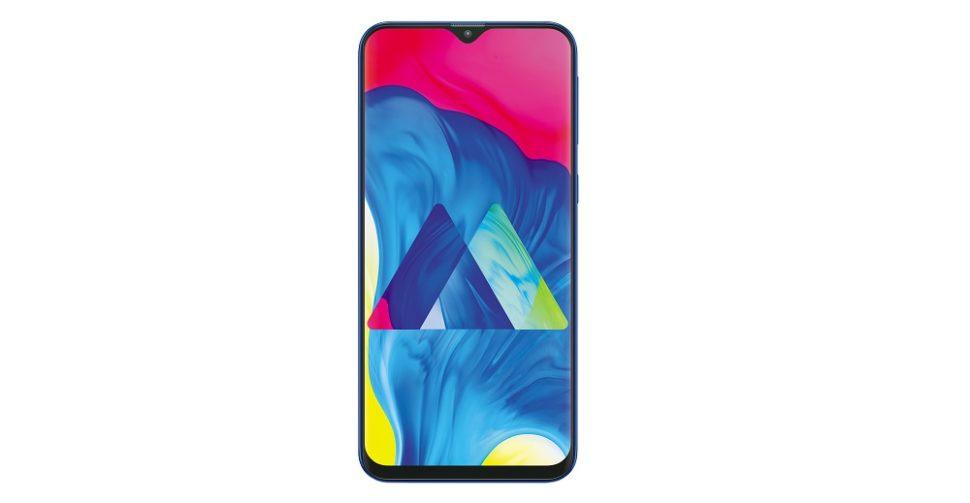 Smartphone Samsung Galaxy M10