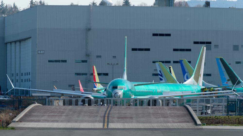 Chefe da agência de aviação dos EUA diz que ele mesmo vai fazer teste com Boeing 737 Max
