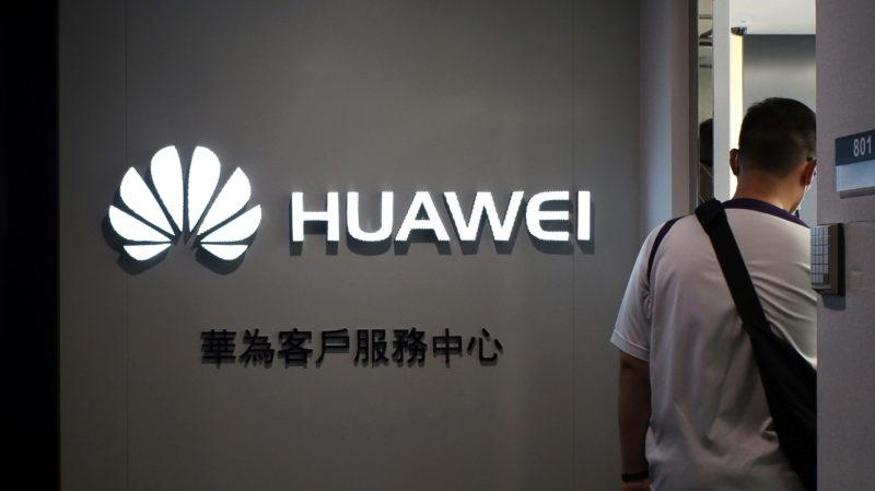 Empresas americanas estão encontrando maneiras de vender para a Huawei
