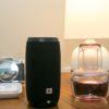 Alto-falante inteligente JBL Link 20. Crédito: Google