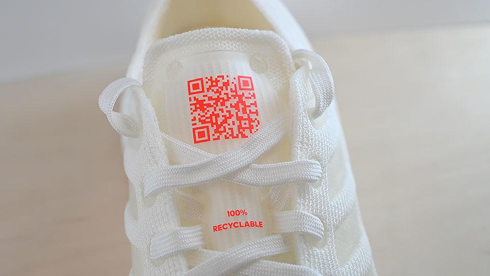 QR Code presente no Loop