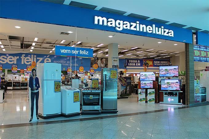 Magazine Luiza acerta compra da Netshoes por cerca de R$ 245 milhões