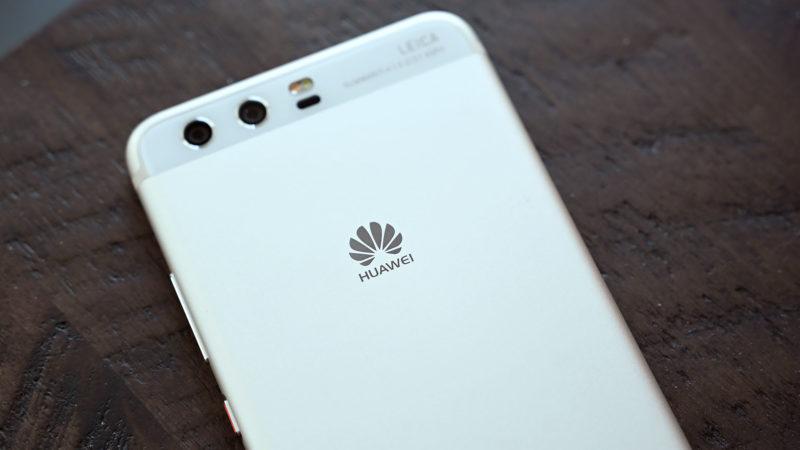 Huawei talvez já tenha sua própria loja de aplicativos para contornar a proibição de fazer negócios com o Google
