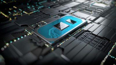 Chip Intel