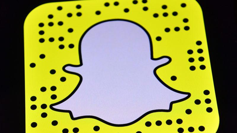 Funcionários do Snapchat utilizavam ferramentas internas para espionar usuários