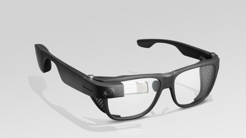 Mais potente, novo Google Glass reforça aposta da empresa em óculos inteligentes para ambientes corporativos