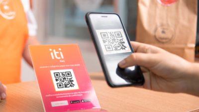 Plataforma de pagamento iti do Itaú