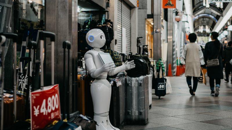Inteligência artificial pode aumentar em até 5% o desemprego entre menos qualificados nos próximos 15 anos
