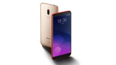 Smartphone Meizu M6T