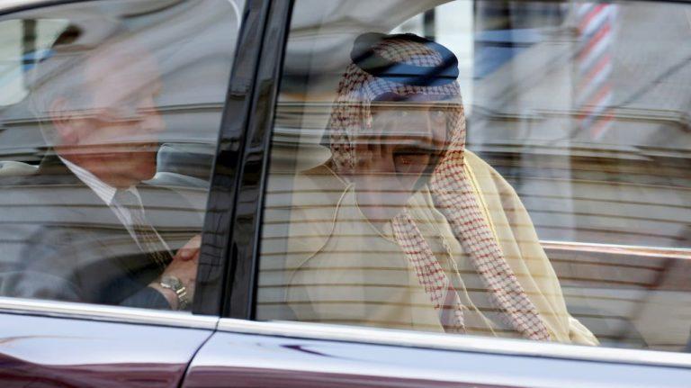 Presidente dos Emirados Árabes Unidos, Xeique Khalifa bin Zayed Al Nahyan