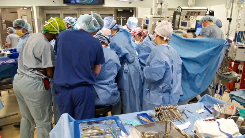 - transplante facial 800x450 - Cinco anos após a cirurgia, os receptores de transplante facial apresentam melhorias significativas