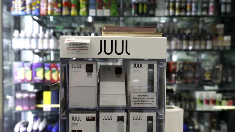 San Francisco proíbe vendas de cigarros eletrônicos, pois riscos à saúde ainda são desconhecidos