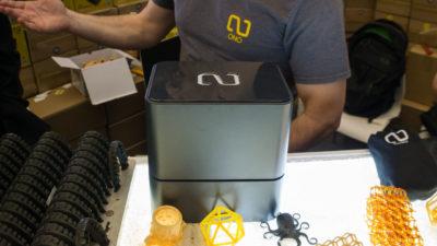 Impressora ONO 3D
