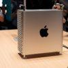 Apple Mac Pro de lado