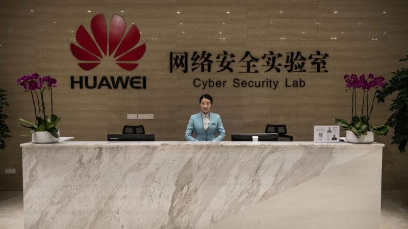 Google diz que forçar Huawei a fazer seu próprio sistema é uma ameaça à segurança nacional