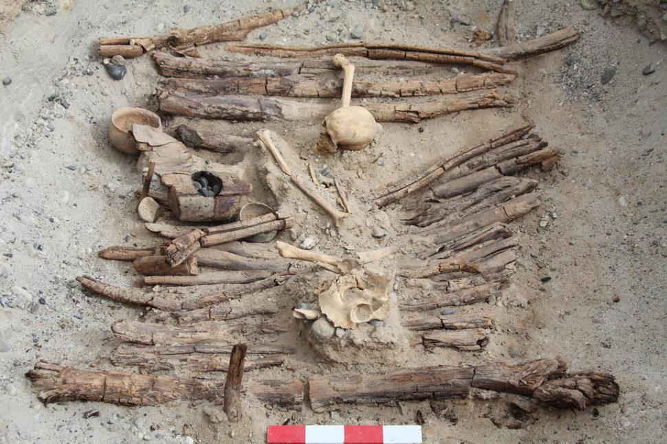 - maconha funeral 1 970x646 - Há 2.500 anos, pessoas fumavam maconha para ficarem chapadas em funerais, diz pesquisa