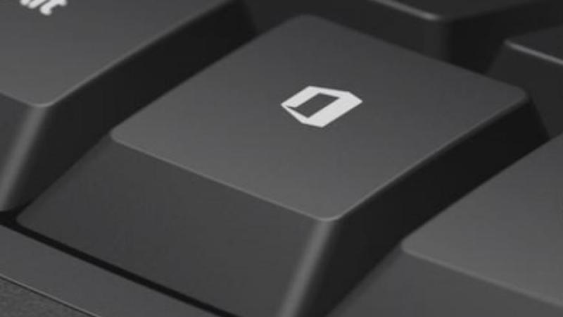 Microsoft considera criar uma tecla dedicada ao Office