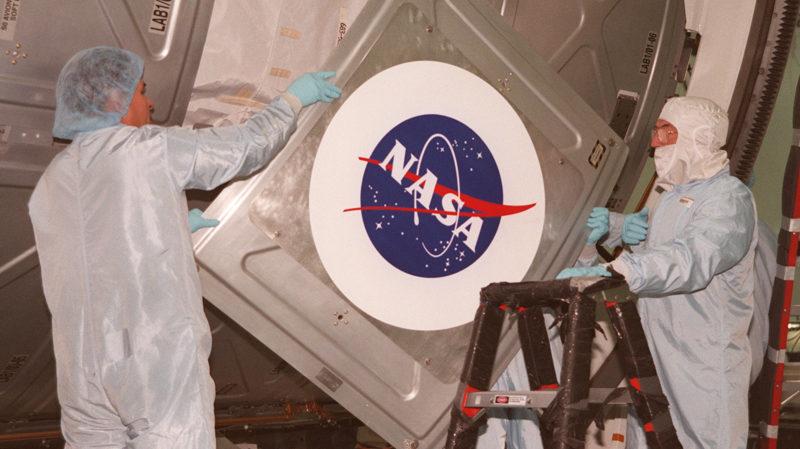 Hacker usou um Raspberry Pi para roubar documentos restritos da NASA