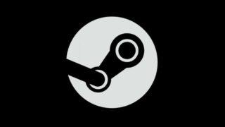 Logo da Steam