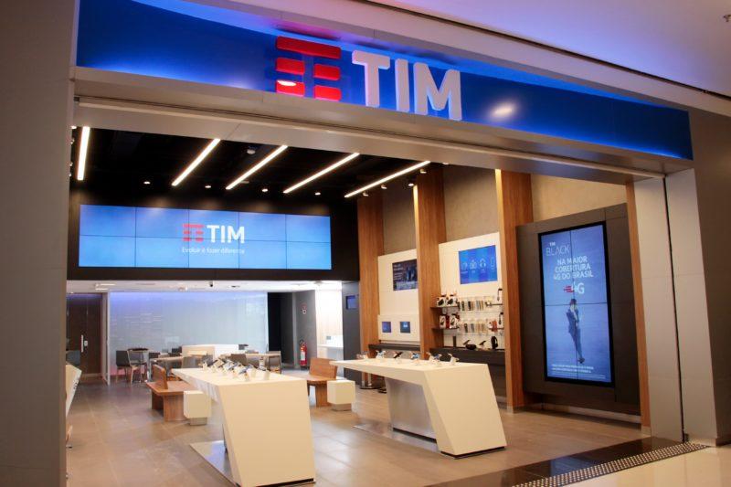 Aparelhos da Huawei serão vendidos em lojas da TIM e terão desconto neste final de semana