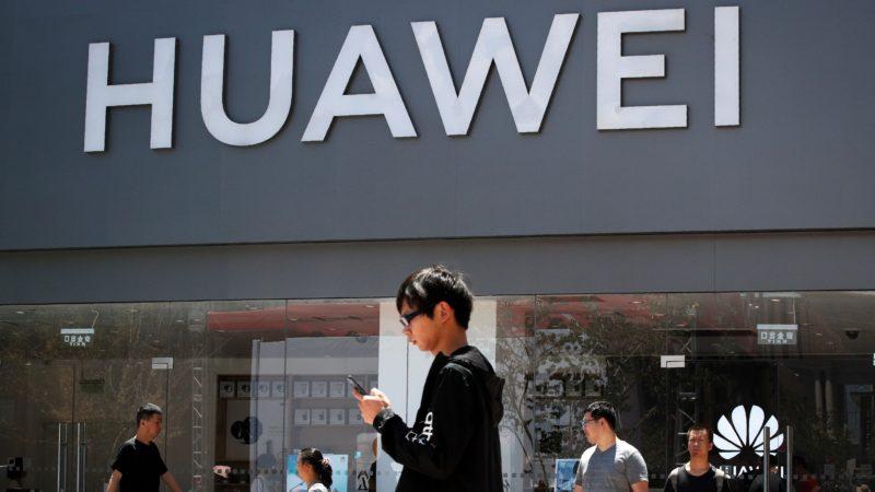Huawei, ainda na lista de entidades dos EUA, planeja demitir centenas de funcionários no país
