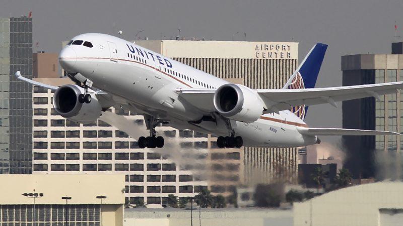 United Airlines estenderá cancelamento de voos com aviões Boeing 737 Max até novembro