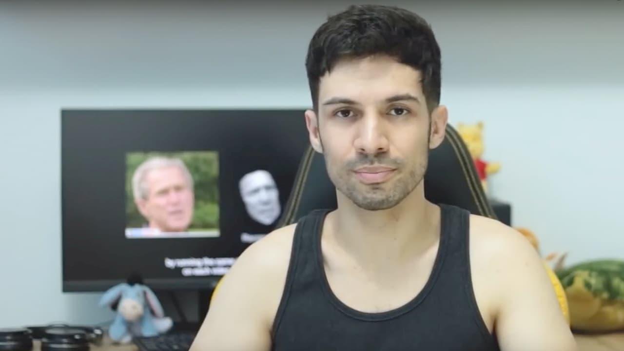 Bruno Sartori, o criados das paródias com deepfake