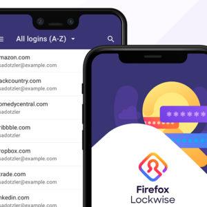 Firefox avisará caso suas senhas estejam em vazamentos de dados