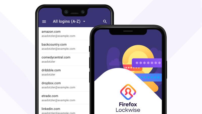 Novo gerenciador de senhas do Firefox avisará usuários caso suas credenciais estejam em vazamentos de dados
