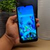 Smartphone LG K12 Max