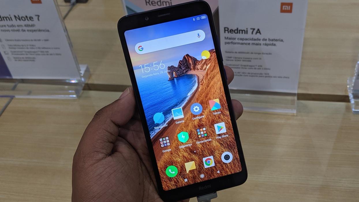 Smartphone Redmi 7A