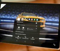 Tablet Galaxy Tab S6, da Samsung