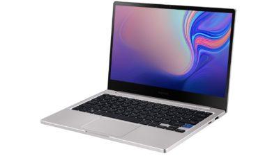 Laptop Samsung Style S51