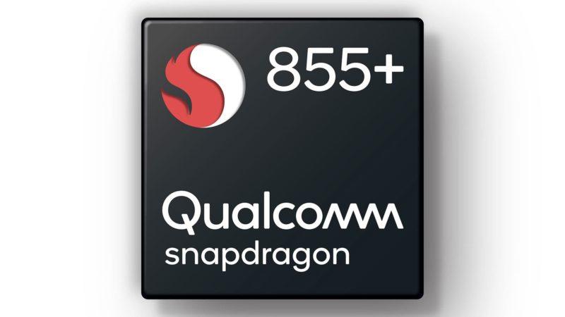 Snapdragon 855 Plus, da Qualcomm, é a nova versão mais potente para games e realidade virtual do chip