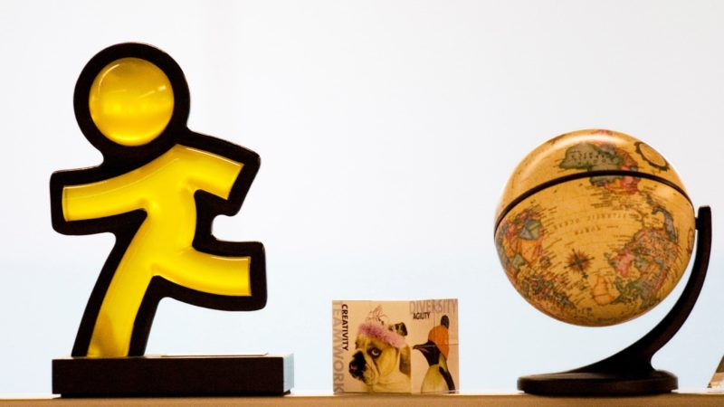 A AOL poderia ter se tornado a dona do Facebook e do YouTube
