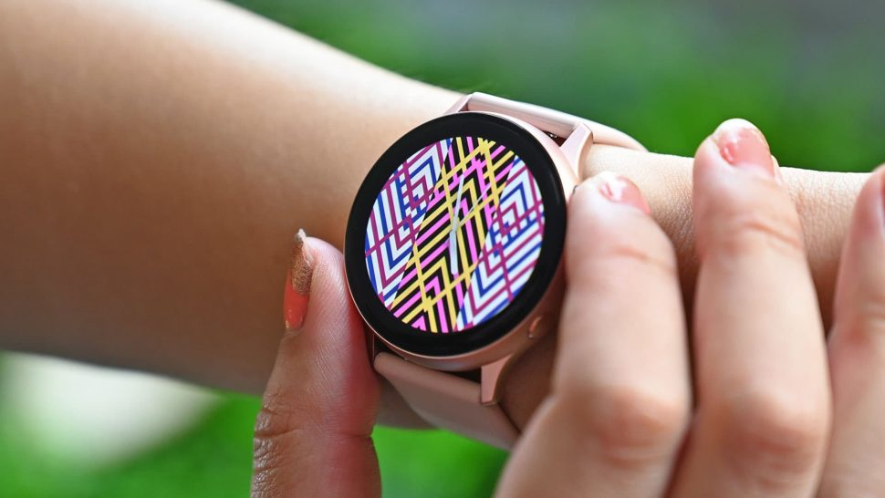 Active2 é o novo smartwatch da Samsung concorrente do Apple
