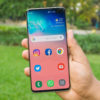 Smartphone Galaxy S10 Plus