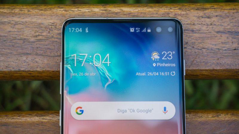 Samsung considera unir linhas S e Note sob o nome Galaxy One em 2020