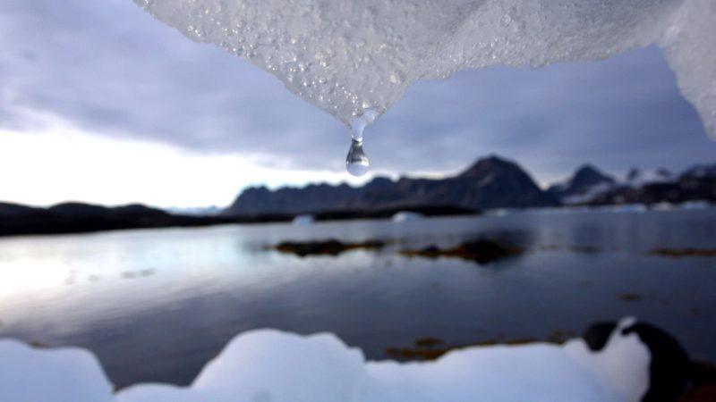 Estação climática no Círculo Polar Ártico marca recorde de temperatura: 34,8°C