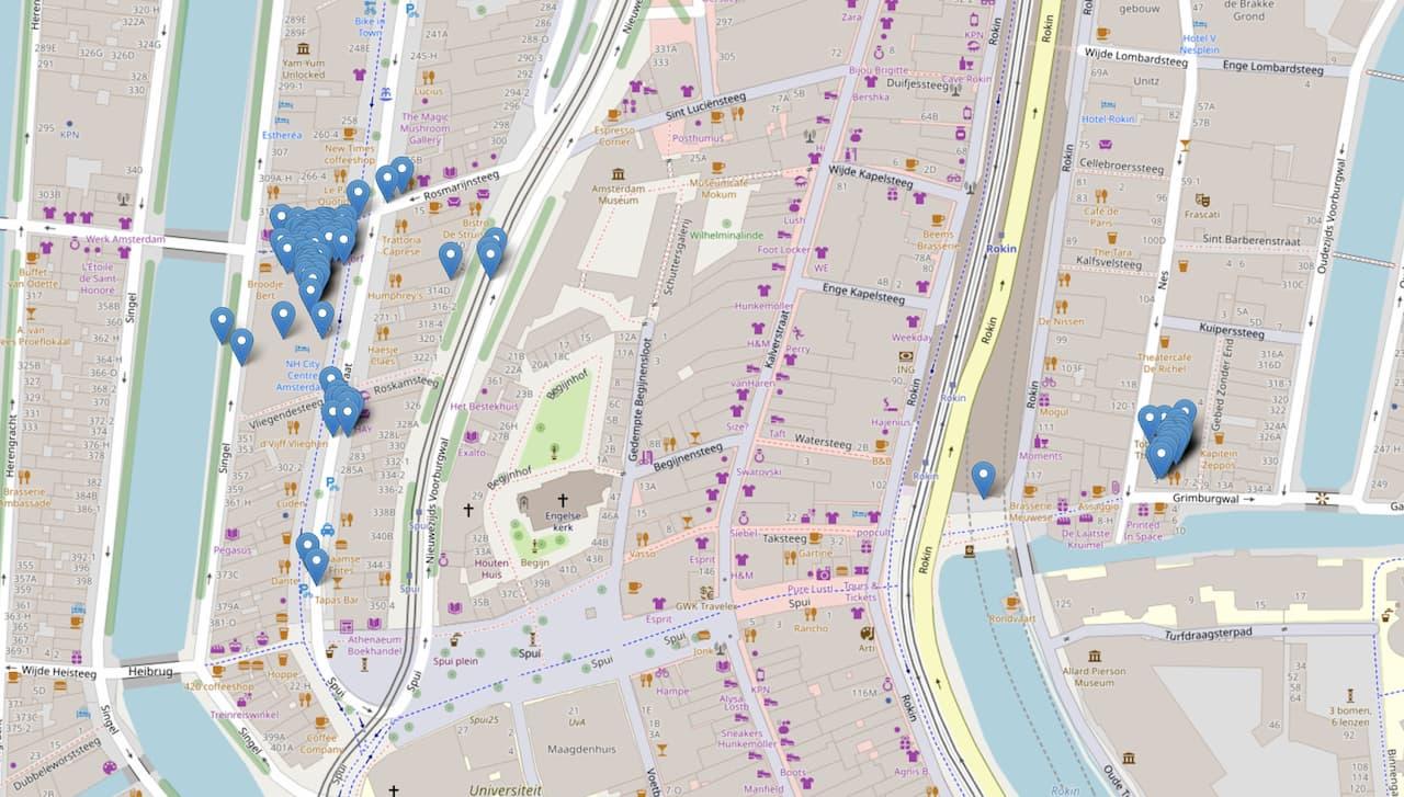 Dados de localização enviados via falha no iOS