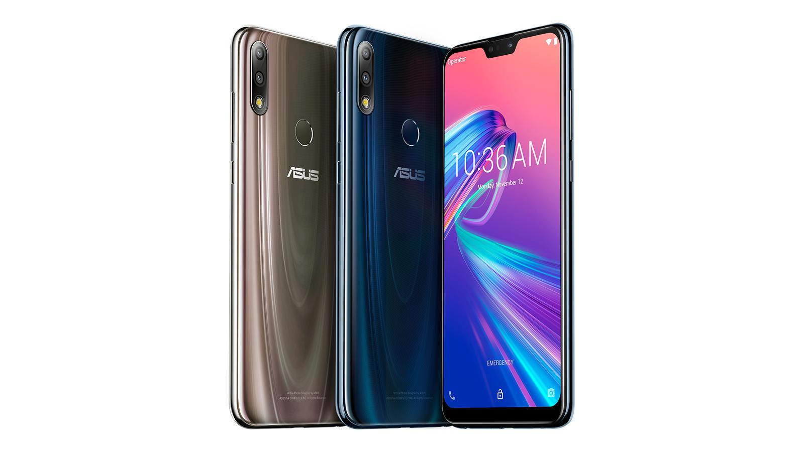Asus lança Zenfone Max Pro M2, celular intermediário com câmera dupla e bateria gigante com preço a partir de R$ 1.699