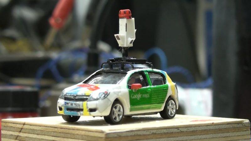 9 formas de usar o Google Maps Street View, além de espiar seu bairro antigo