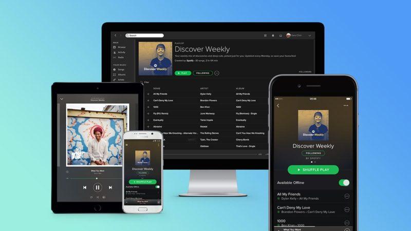 8 recursos úteis do Spotify que talvez você ainda não use