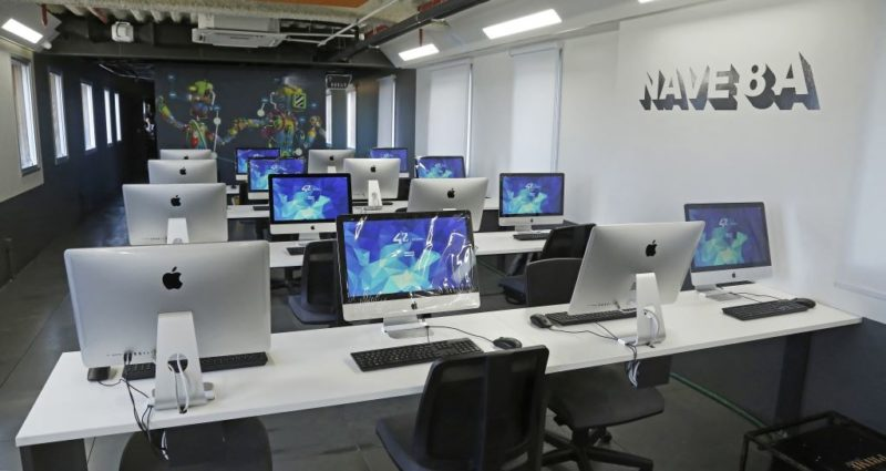 Rede 42 São Paulo quer promover o aprendizado de programação de forma gratuita e sem professores