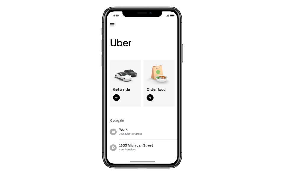 """dims 970x591 - Uber reúne carros, delivery e transporte público em novo app que quer ser """"o sistema operacional da sua vida"""""""