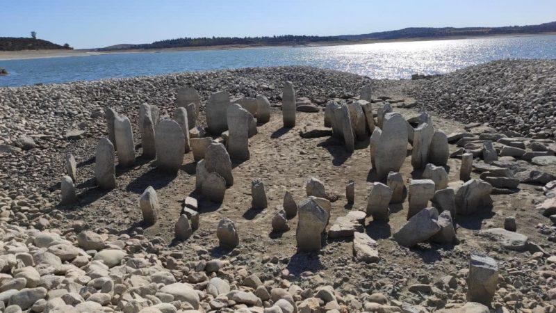 Dolmen de Guadalperal é uma espécie de Stonehenge espanhol