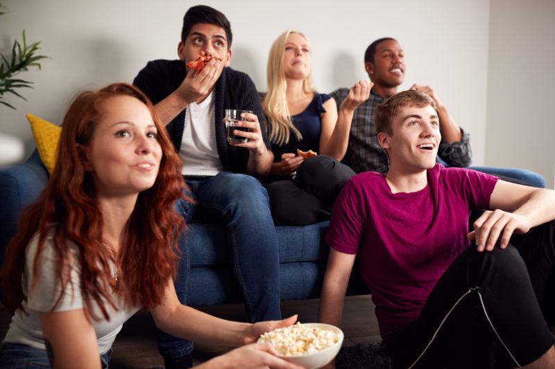 Desvendando os detalhes do consumo de um usuário de streaming